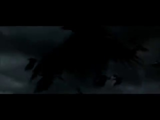 The Rasmus - In the Shadows (Crow Version)