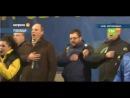 Дзидзьо на Евромайдані толкнув речь і заспівав гімн УкраЇни